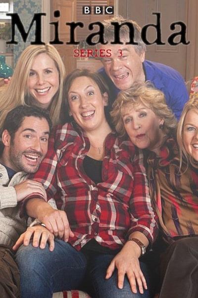 Miranda - Season 3 - Watch Free Online on Putlocker