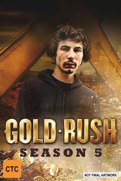 Gold Rush Alaska Season 5 Watch Free Online On Putlocker