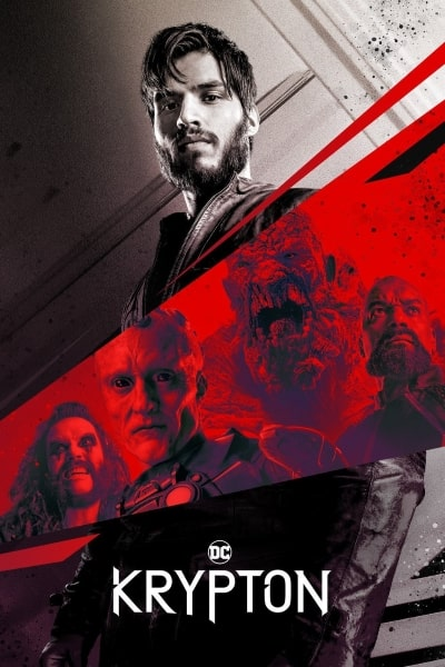 Krypton - Season 2 - Watch Free Online on Putlocker