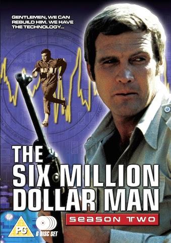The Six Million Dollar Man - Season 1 Watch Free Online on Putlocker